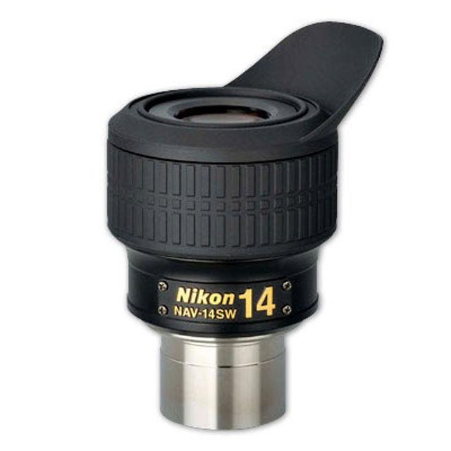 Picture of Nikon NAV SW 14mm eyepiece