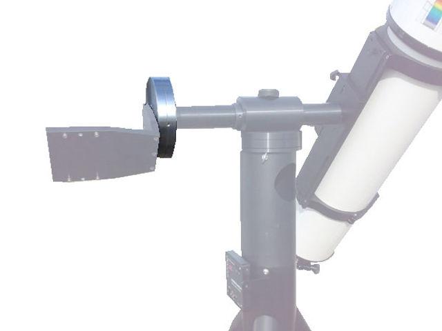 Bild von APM - Gegengewicht 8 kg Edelstahl