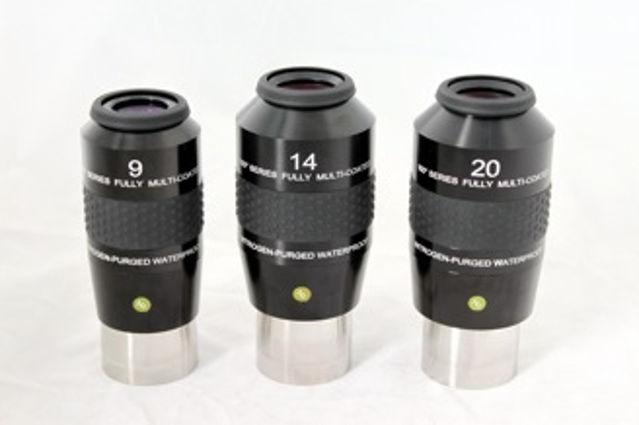 Bild von Explore Scientific 9mm 100° Großfeldokular