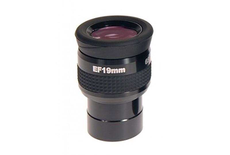Bild von Skywatcher - Extra-Flat 19mm-Weitwinkelokular (1,25'')