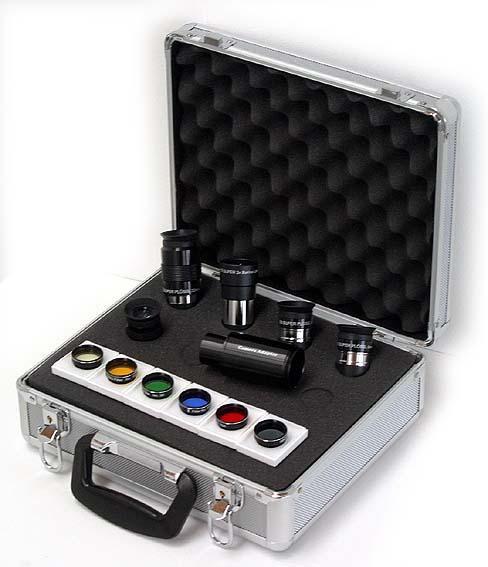 Bild von Skywatcher - Extra-Flat 16mm-Weitwinkelokular (1,25'')