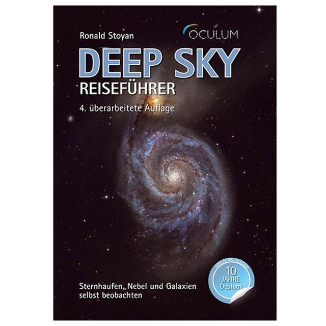 Picture of Bücher  - Deep Sky Reiseführer