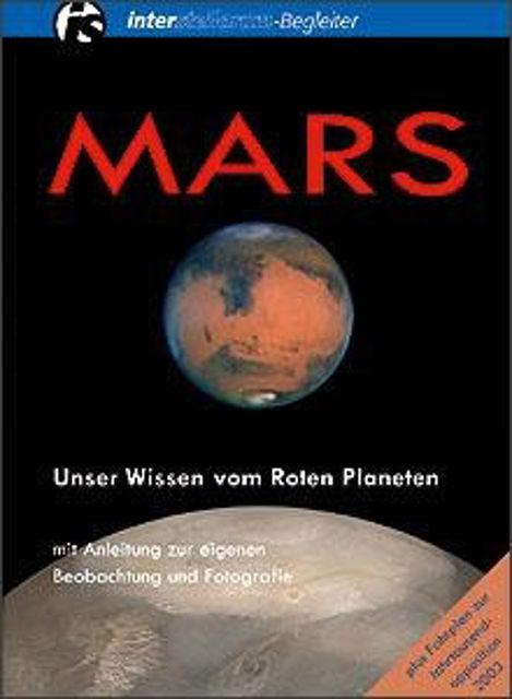 Picture of Bücher  - Marsbuch