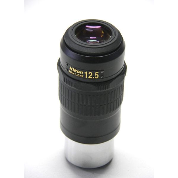 Bild von Nikon NAV HW 12.5 mm Okular mit Korrektor EiC-10