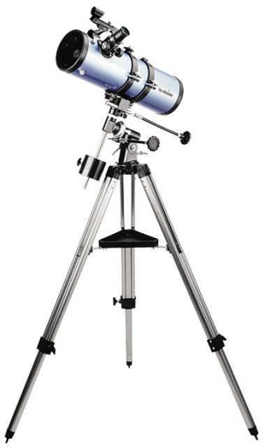 Picture of Skywatcher - Newtonian SkyHawk-114 reflector