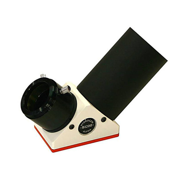 Picture of LUNT B1200d2 Blocking-Filter in 2 inch zenith mirror diagonal