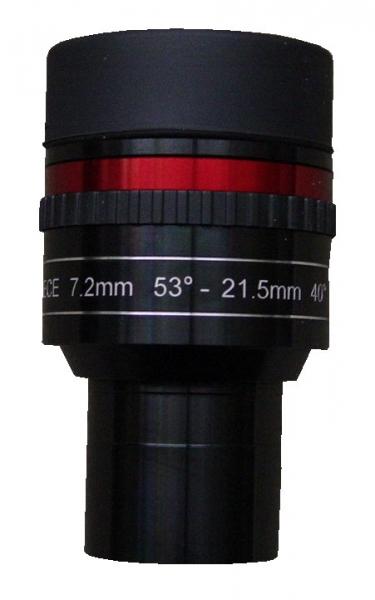 Bild von Lunt Solar Systems - Zoom Okular 7,2mm - 21,5mm
