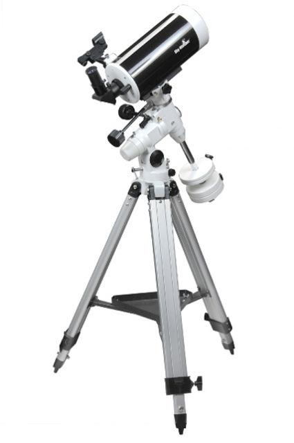 Bild von Skywatcher - Teleskop Skymax-127 auf EQ3-2 Montierung