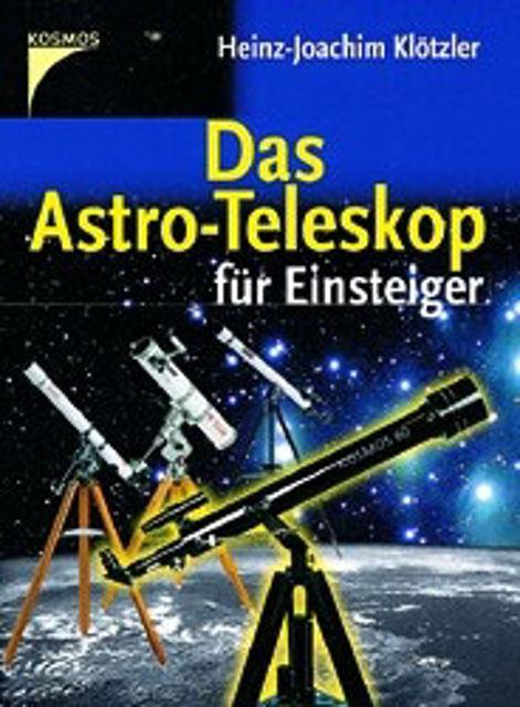 Picture of Bücher  - Das Astro-Teleskop für Einsteiger