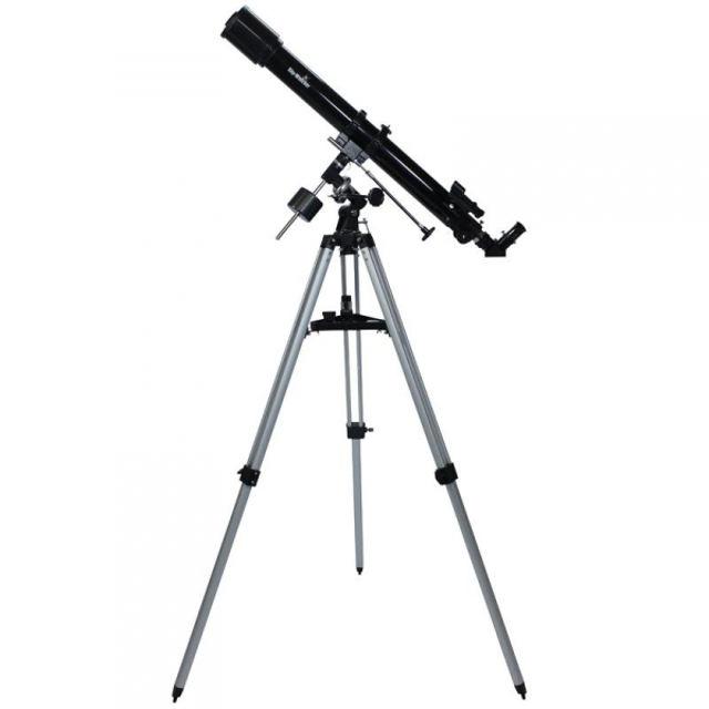 Bild von Skywatcher - Capricorn-70 EQ-1 Refraktor