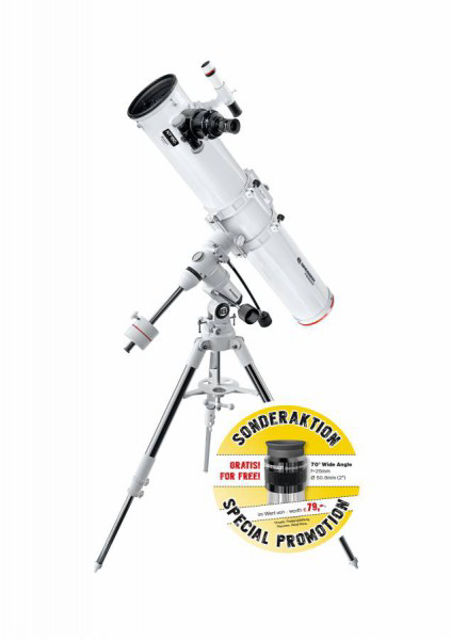 Picture of Bresser - Messier Reflector NT-150L EXOS 1