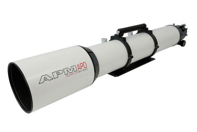 """Bild von APM - LZOS Apo Refraktor 130/1200 3.7""""ZTA"""