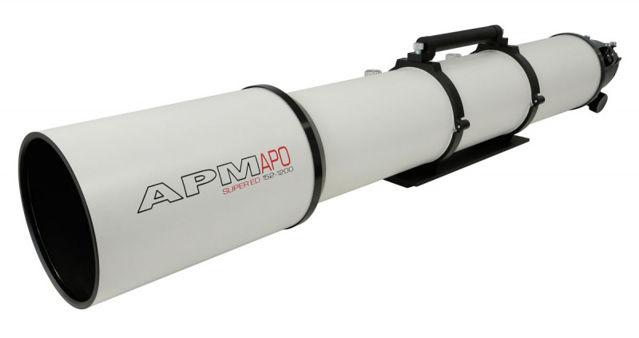 """Bild von APM - LZOS Apo Refraktor 152/1200 3.7"""" ZTA"""