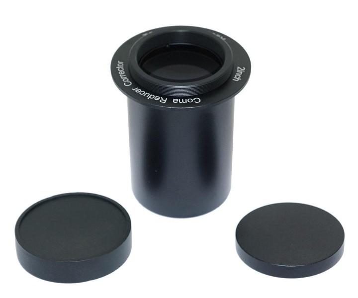 "Bild von TS Optics 2"" 3-Element-MaxField-Newton-Koma-Korrektor"
