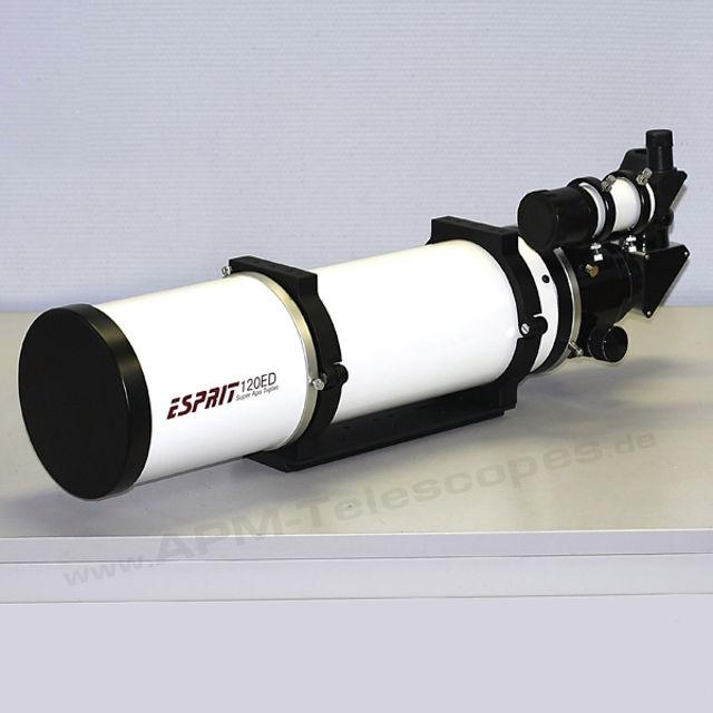 Bild von Skywatcher Esprit 120ED Triplet-Apo-Refraktor 120mm f/7