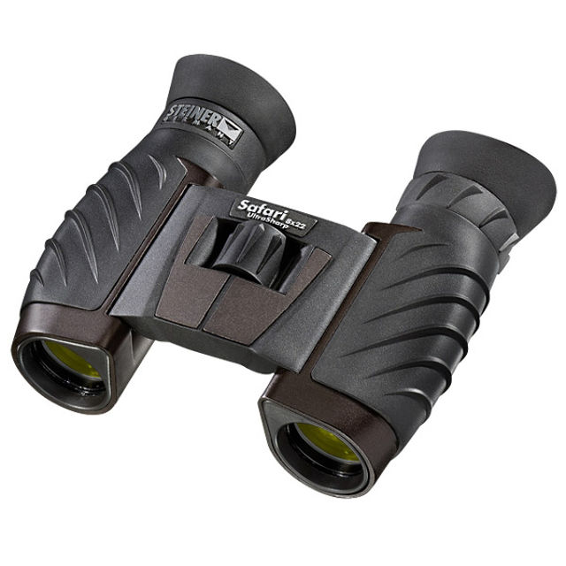 Picture of Steiner - Binocular Safari UltraSharp 8x22