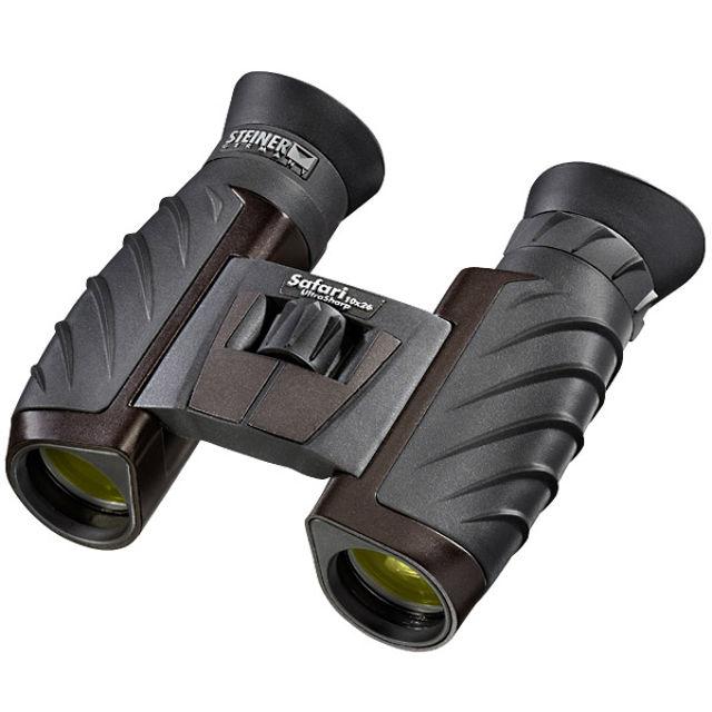 Picture of Steiner - Binocular Safari UltraSharp 10x26