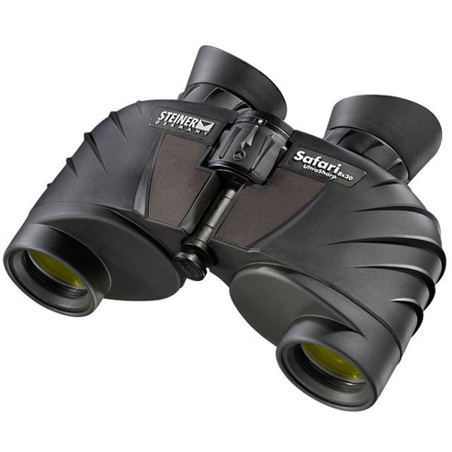 Picture of Steiner - Binocular Safari UltraSharp 8x30
