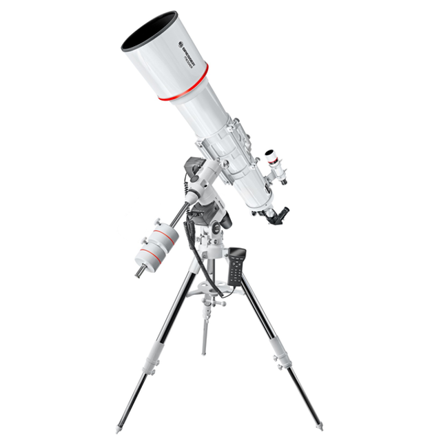 Picture of Bresser - Messier refractor AR-152L with EXOS2 GOTO mount
