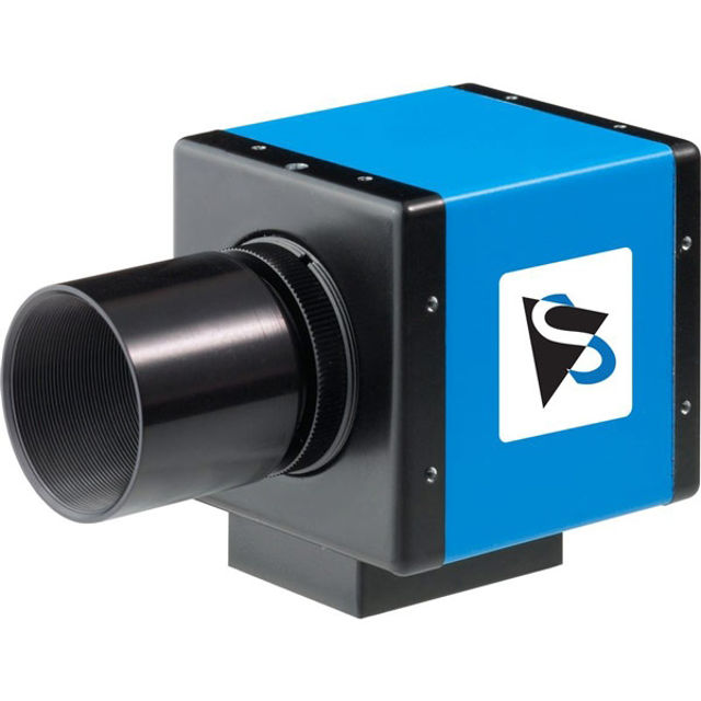 Picture of The Imaging Source CCD Astronomy Camera FireWire Color DFK41AF02.AS