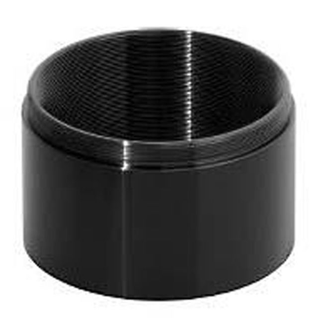 """Picture of Extension Tube for 2"""" Focuser of GSO RC Teleskopes - L=50 mm"""