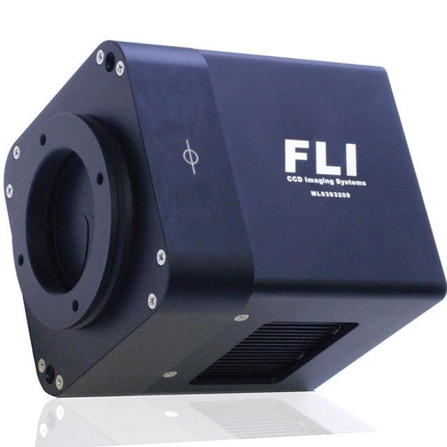 Bild von IDEX Health & Science MicroLine ML3200 Monochrome Kamera Grade 2