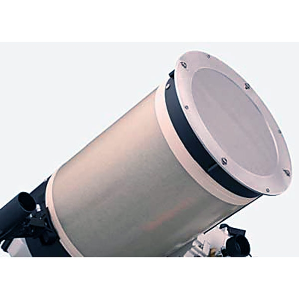 Bild von Sonnenfilter SF100 von Euro EMC Größe  83 mm - 114 mm