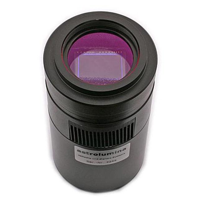 Picture of ALCCD8L Color Astro CCD Camera
