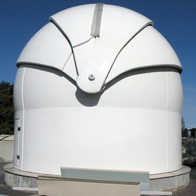 Picture of Astroshell Dome 4.25 m Outer Diameter