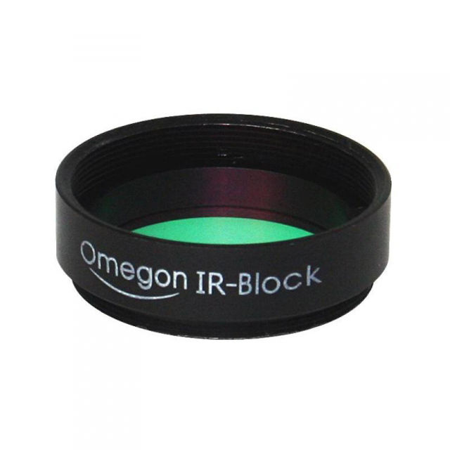 Picture of Omegon Infrared band elimination filter