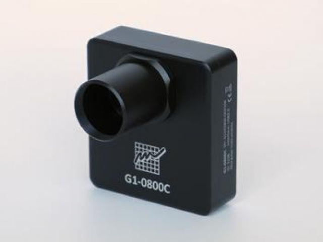 Picture of G1-0300 ultralightweight cooled Autoguider - high sensitivity