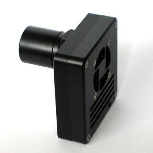 Bild von Moravian CCD Kamera S/W - Sony Chip D=8,8mm - 4,4µm Pixel - luftgekühlt