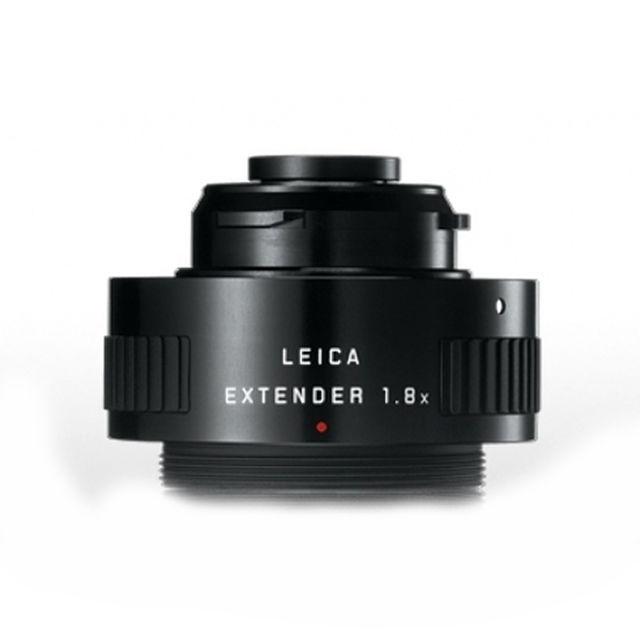 Bild von Leica Extender 1,8x für Leica asph. Zoom