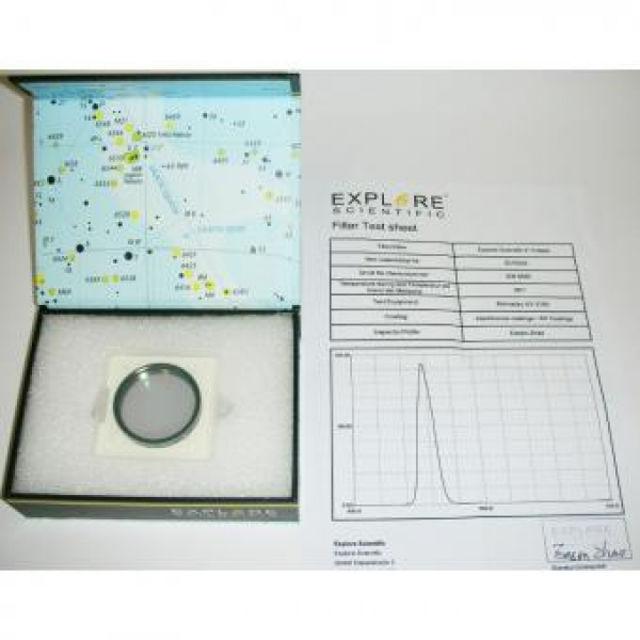 """Bild von Explore Scientific 2"""" UHC Nebelfilter"""