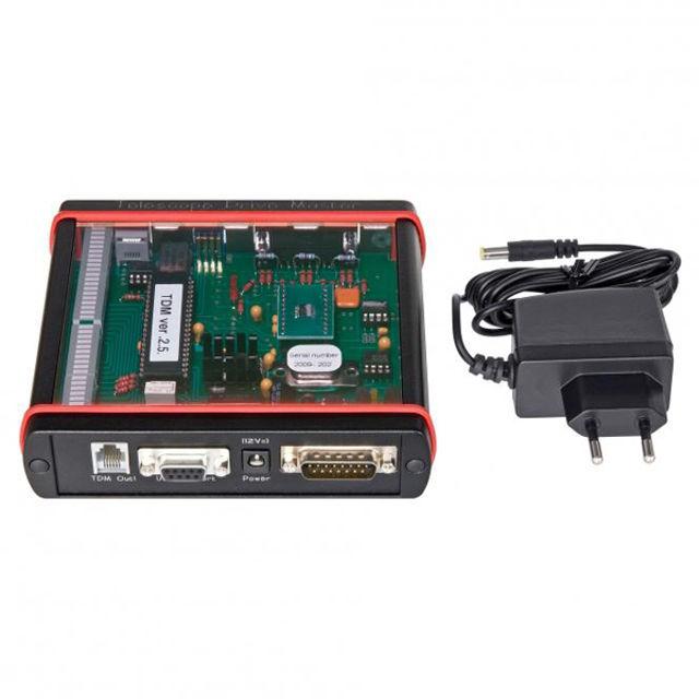 Picture of Explore Scientific TDM Controller V2.5 + Cable