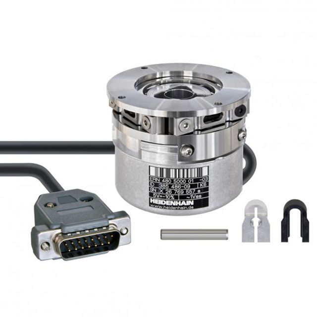 Picture of Explore Scientific TDM Encoder with Cable