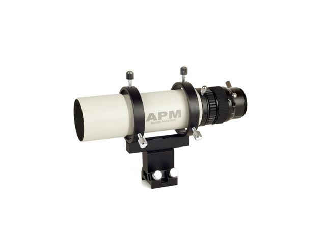 Bild von APM Image Master Mini Leitrohr 50mm - Deluxe Sucher