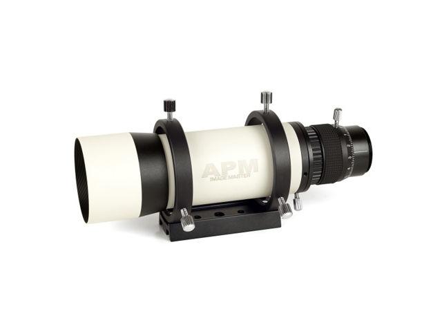 Bild von APM Image Master Mini Leitrohr 60mm - Deluxe Sucher