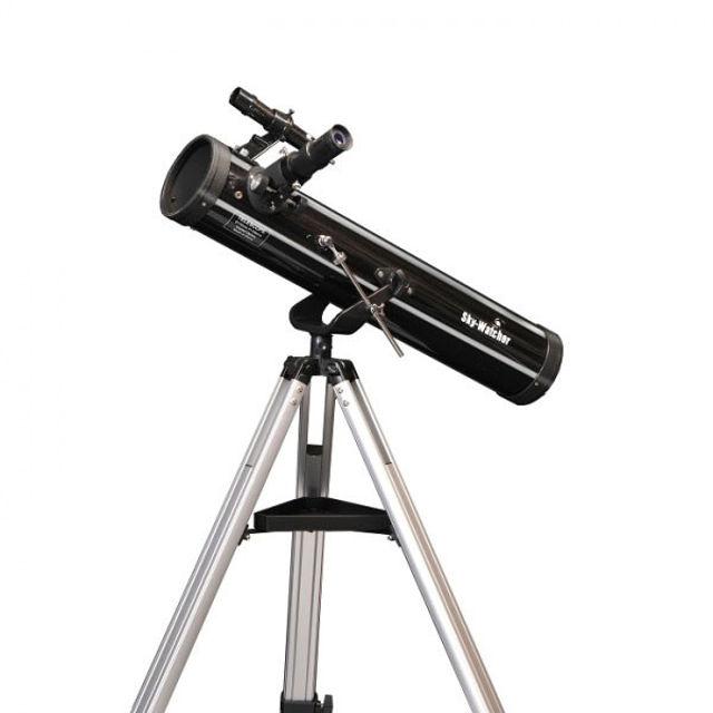 Bild von Skywatcher Astrolux 76 mm Newton Teleskop