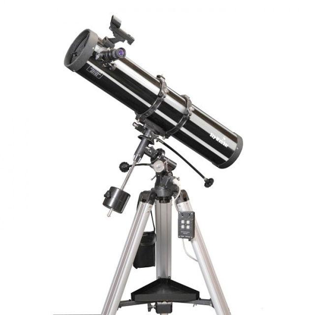 Bild von Skywatcher Explorer 130M Newton Teleskop