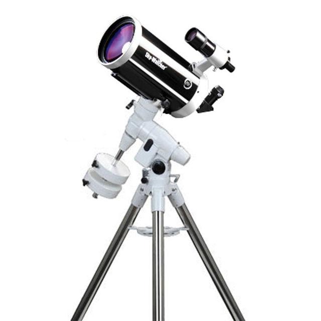 Bild von Skywatcher Skymax 150 Pro EQ5