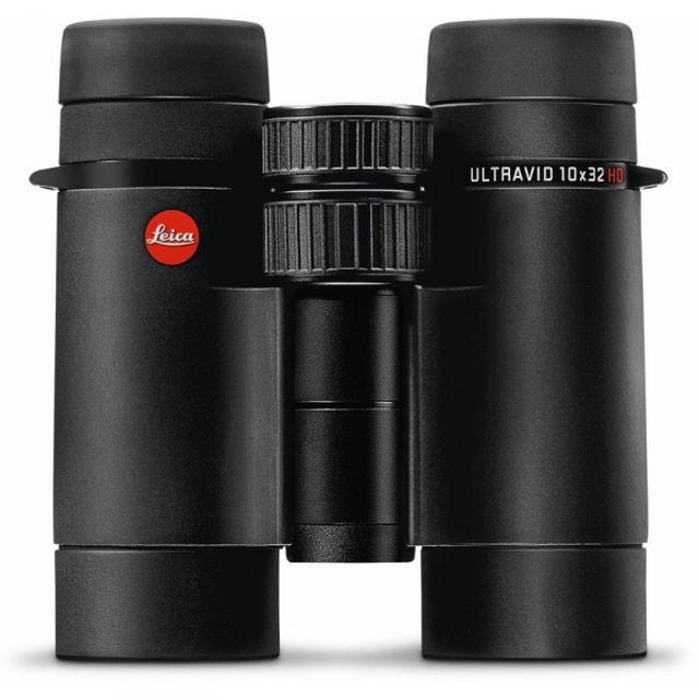 Picture of Leica Binoculars Ultravid 10x32 HD-Plus