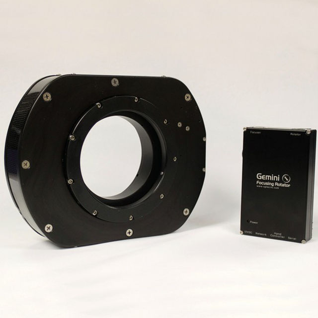 Bild von Optec - Gemini Fokussierer und Rotationssystem