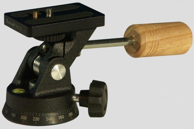 Bild von Berlebach 2D-Panoramakopf Modell 520 Video