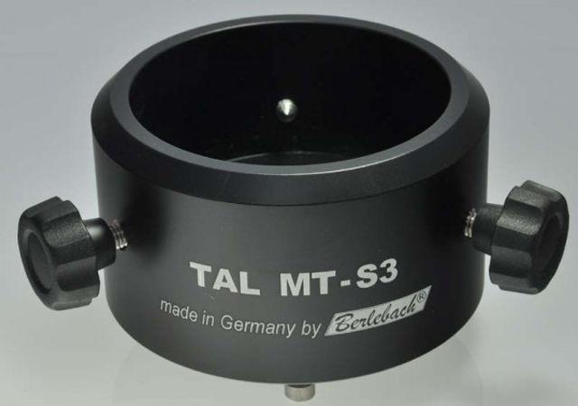 Bild von Berlebach Astroadapter für TAL MT-S3