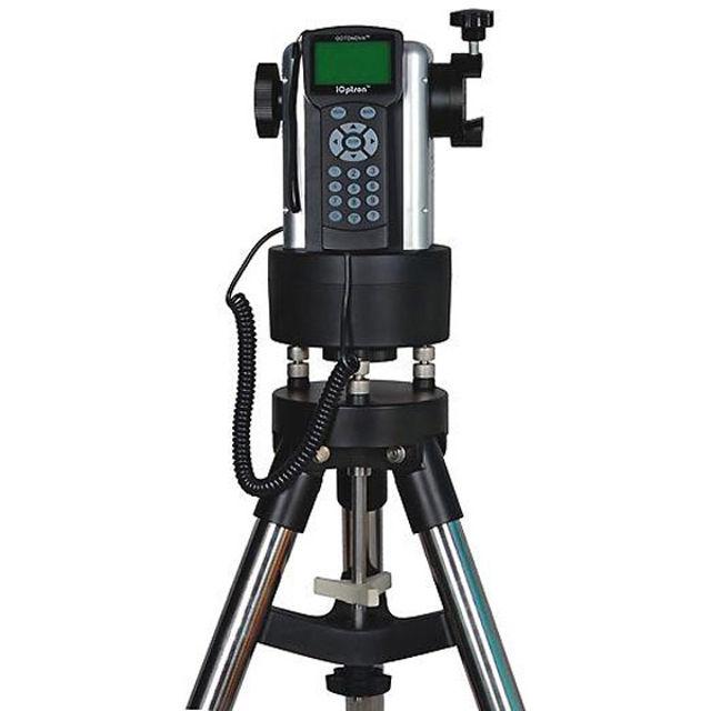 Bild von iOptron Minitower Pro - GoTo Montierung für Teleskope bis 15 kg