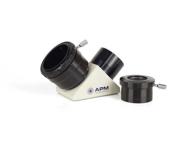 """Bild von APM 2"""" Zenitprisma mit UBMC und Q-Lock"""