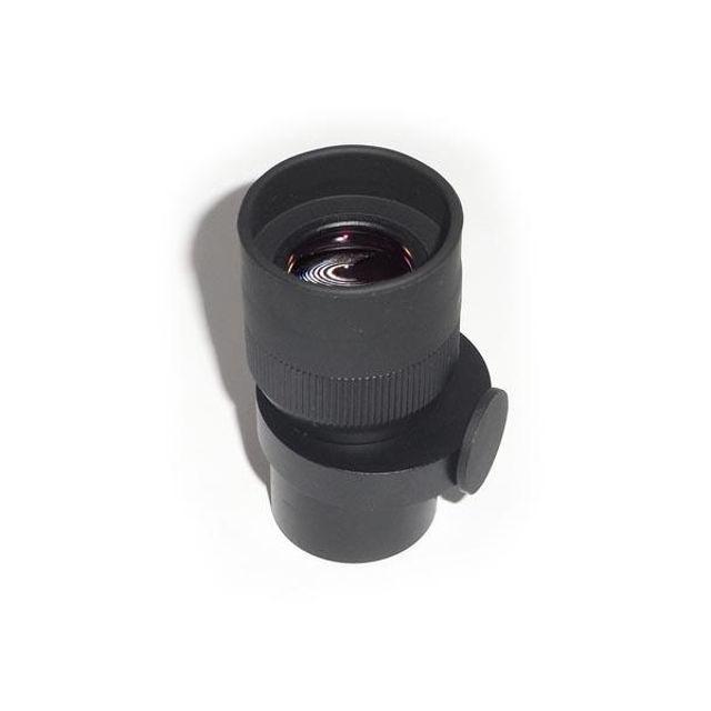 "Bild von TS 23mm Fadenkreuz Okular 1,25"" - beleuchtbar - 55° Feld - Eigenfokussierung"