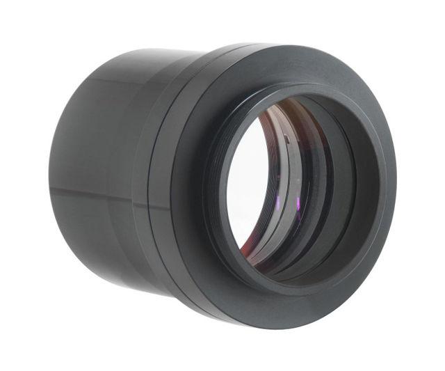 """Bild von TS-Optics PHOTOLINE 2"""" Korrektor und Reducer für Astrofotografie mit 80mm f/7-f/7,5 ED-Refraktoren"""