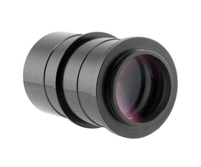 """Bild von TS Optics PHOTOLINE 2""""-0,8x-Reducer und Flattener für ED-Refraktoren mit 102mm und f/7"""